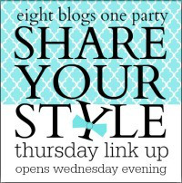 Featured on Your Turn to Shine LinkUp!